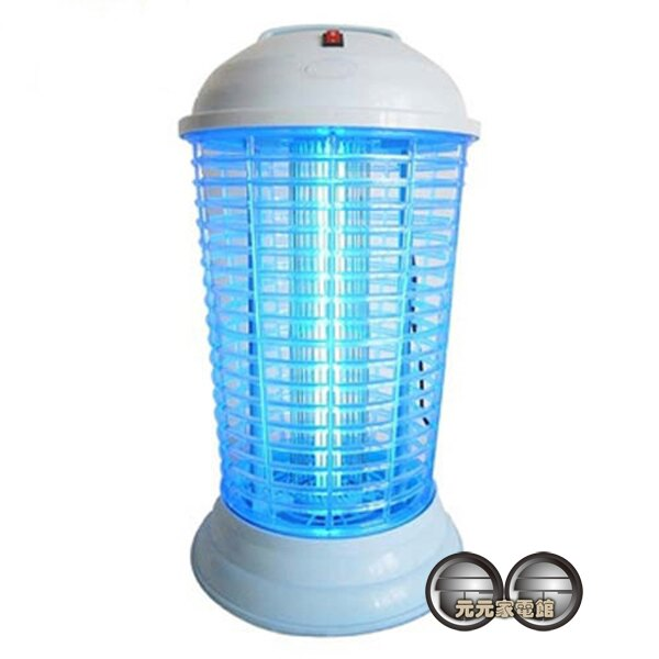 <br/><br/>  SUPA FINE 勳風 10W 捕蚊燈 HF-8212<br/><br/>