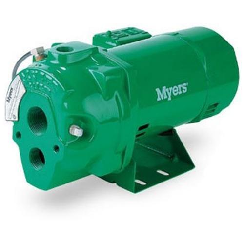 Fe Myers HR50D Deep Well Jet Pumps, 1/2 HP, Cast Iron 0