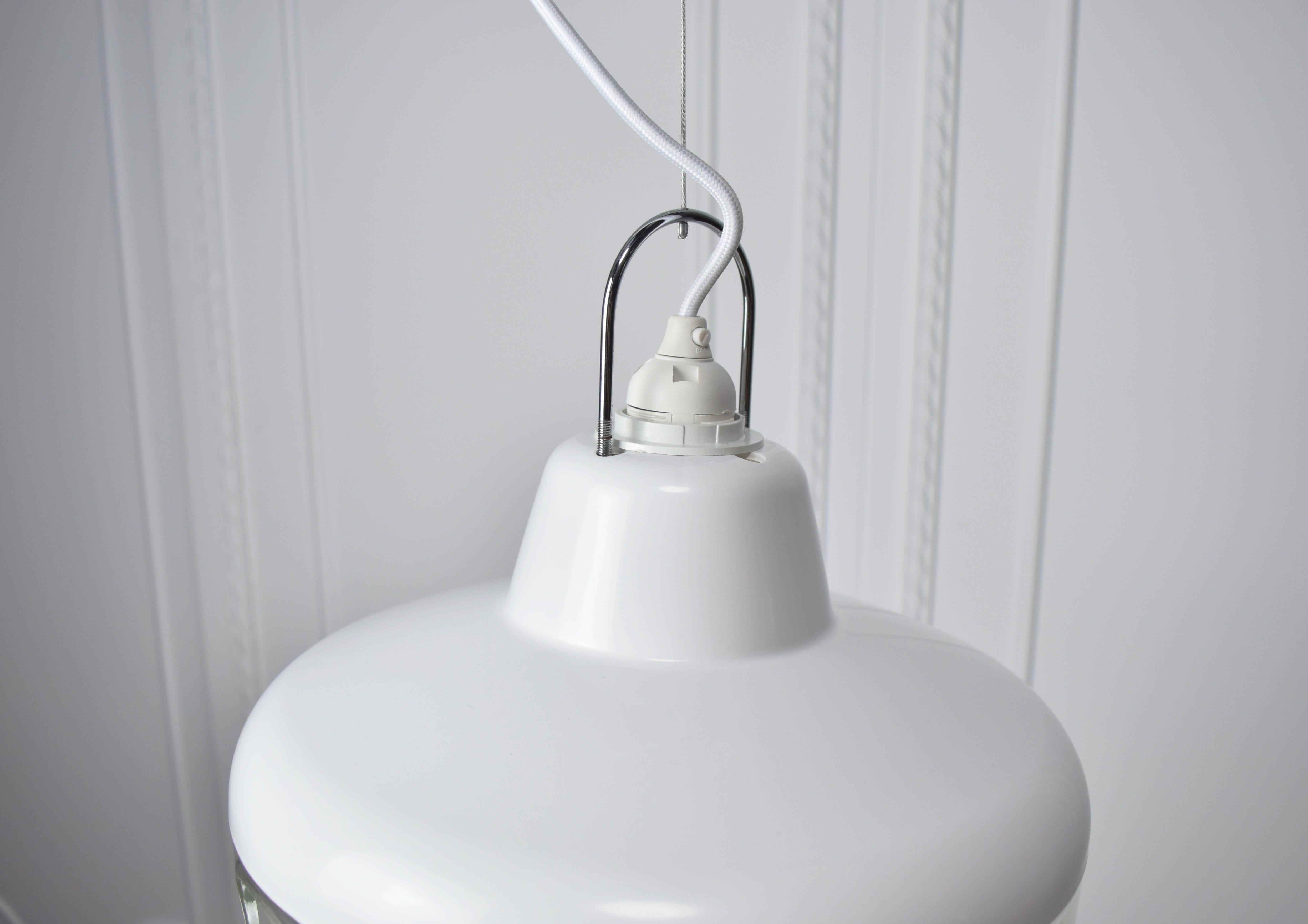 白色珍寶吊燈-BNL00120 6