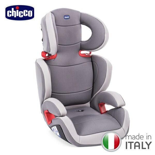 義大利【Chicco】Key2-3成長型汽車安全座椅 1
