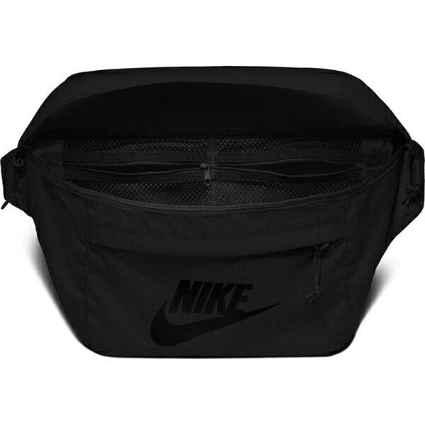 【NIKE】NK TECH HIP PACK 配件 包包 黑 大容量 腰包 -BA5751010 1