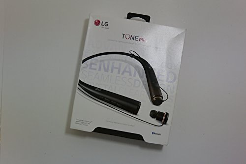 Lg Tone Pro Bluetooth Hbs 780 Wireless Stereo Headset Smooth Black Sold By Stalion Products Rakuten Com Shop