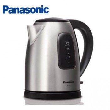 Panasonic 國際牌 1.6公升 不鏽鋼 熱水壺 快煮壺 NC-SK1T