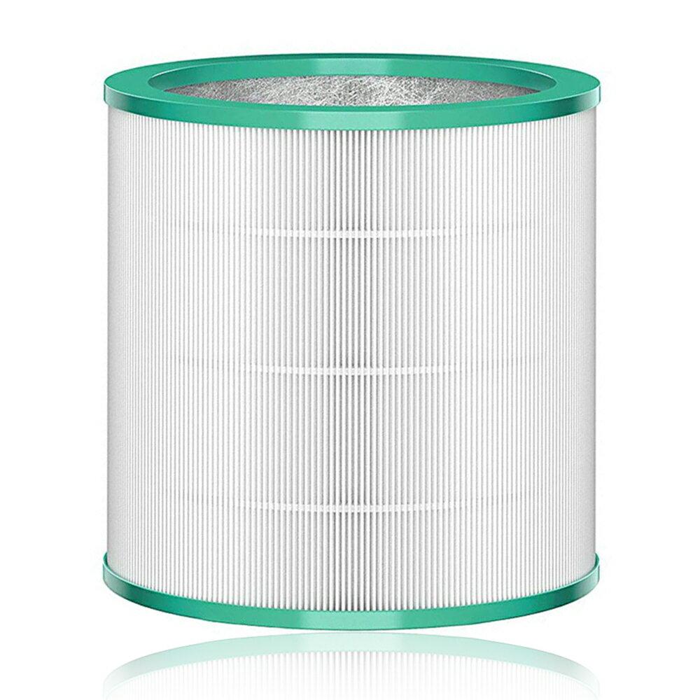預購 Dyson 戴森 pure cool 二合一涼風空氣清淨機 HEPA高效濾網/過濾器(副廠)for TP02/TP01/TP00/AM11/BP01 綠色