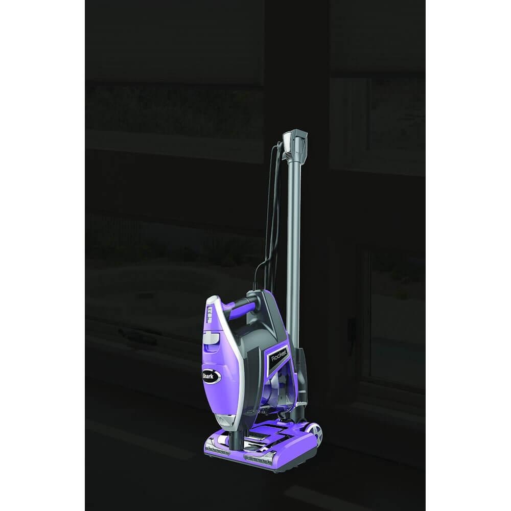 Shark Rocket DeluxPro Ultra-Light Upright Vacuum 3