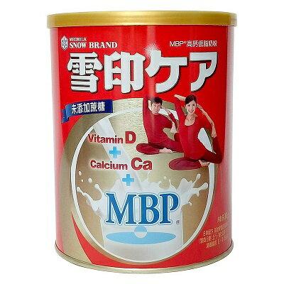 雪印 每日骨太 MBP高鈣低脂營養奶粉(900g)日本原裝進口