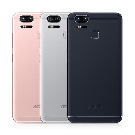 愛美麗福利社:AsusZenFone3ZE553KL4G64G5.5吋智慧型手機