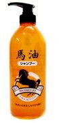 日本熊野馬油洗髮精/洗髮乳/洗髮露 800ml