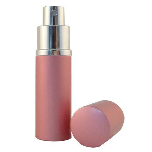 [ 39store ] 香水瓶 8ml 電化鋁香水分裝瓶 玻璃內瓶 可重複填充 圓形
