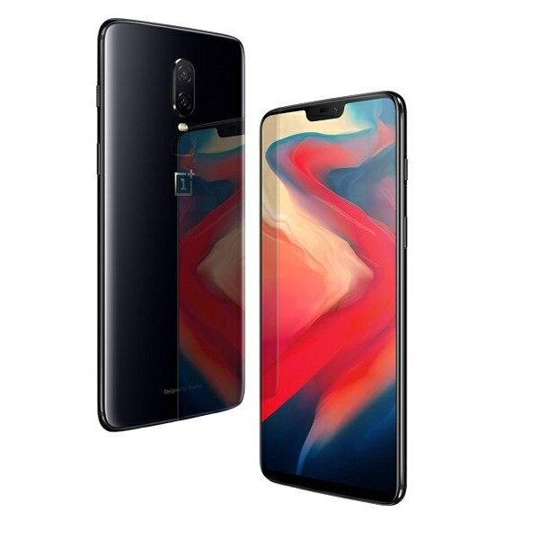 全新品One Plus 6 A6000 6/64G 6.28吋雙卡雙待 高通845 安卓原生谷歌 香港正品公司貨 保固18個月