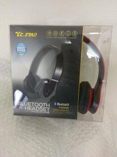 T.C.STAR無線藍芽耳機麥克風