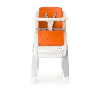 NUNA - ZAAZ 高腳椅 (橘)