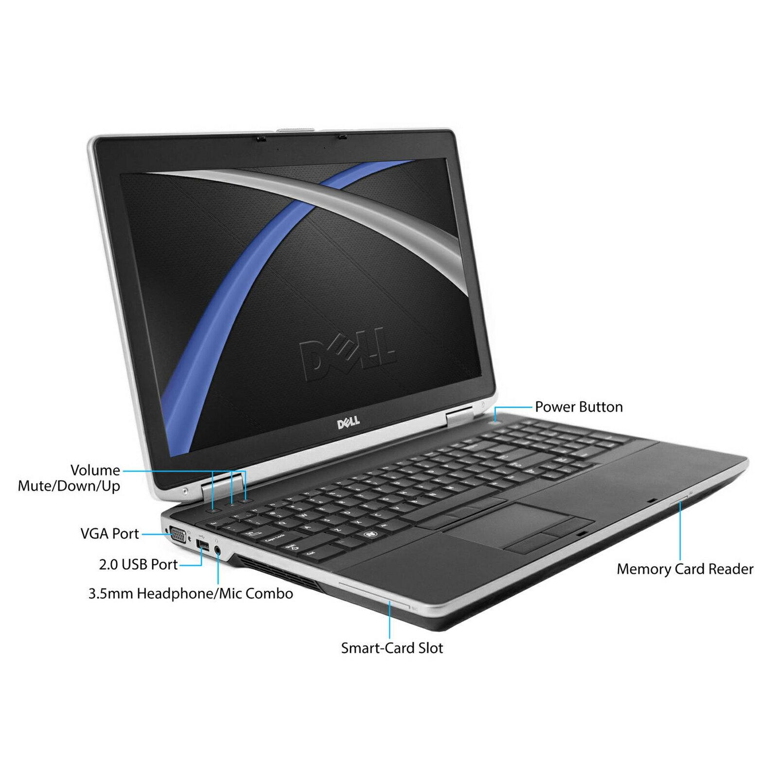 """pricerightcomputers: Dell Latitude E6530 15 6"""" HD LED"""