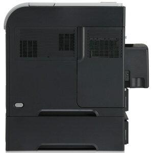 HP LaserJet P4010 P4015X Laser Printer - Monochrome - 1200 x 1200 dpi Print - Plain Paper Print - Desktop - 50 ppm Mono Print - A4, A5, B5 (JIS), 16K, Executive, Executive JIS, DL Envelope, C5 Envelope, B5 Envelope, Custom Size - 1100 sheets Standard Inpu 2