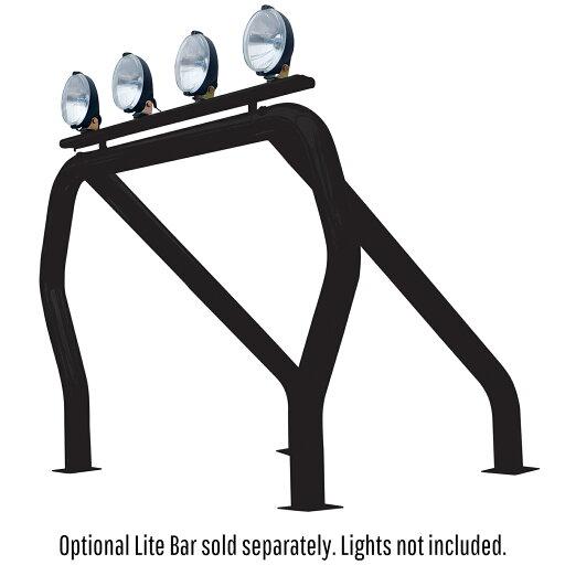 Go Rhino 9009560SSB Classic Off-Road Style Bed Bars Kit 6b6ff60bf1b0ae1f649a8447c7734c81