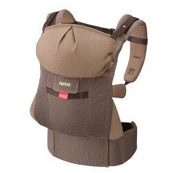 Aprica愛普力卡 - Colan CTS 腰帶型揹巾 (智慧棕)