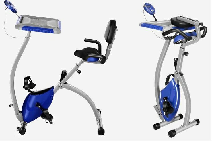 [全館免運]動感單車超靜音健身車家用磁控腳踏車室內運動自行器材
