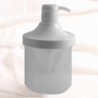 北海道B.B晶柔馬油保濕洗髮沐浴露家庭號600mL專用替換容器
