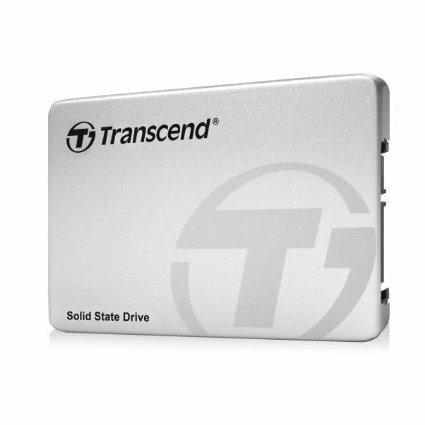 【新風尚潮流】創見 128G SSD370 固態硬碟 讀570寫470 75KIOPS TS128GSSD370S