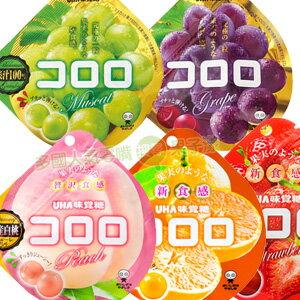 日本UHA味覺糖 Kororo軟糖 [JP399]