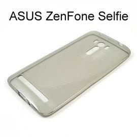 超薄透明軟殼  透灰  ASUS ZenFone Selfie ZD551KL