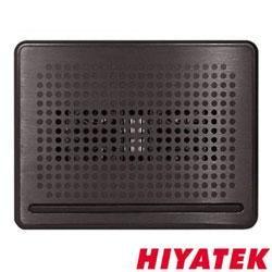 HIYATEK HY-CF-6501 超薄鋁合金散熱墊 適用7-12吋筆電 [天天3C]