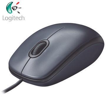[過年促銷] 羅技 Logitech M90 USB有線滑鼠