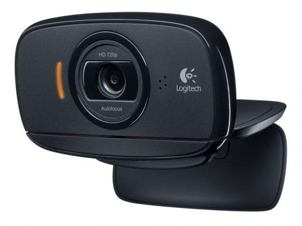 [富廉網] 羅技 Logitech HD 網路攝影機 C525 HD Webcam C 525 內建麥克風 - 限時優惠好康折扣