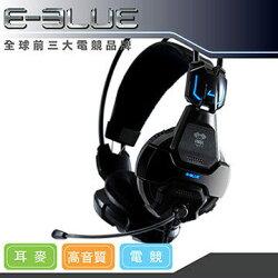 [富廉網] E-Blue Cobra 707 眼鏡蛇遊戲專用耳機麥克風