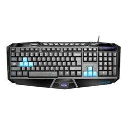 [富廉網] FOXXRAY 狐鐳 FXR-SK-02 颶風戰狐電競鍵盤