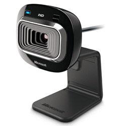 微軟 Microsoft LifeCam HD-3000 網路攝影機 [天天3C]