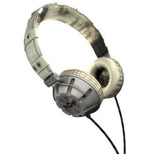 [天天3C] Marley 雷鬼 Soul Rebel (EAR-MAR-JH000DU) (headphone) Dubwise 頭戴式耳機