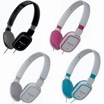 <br/><br/>  Panasonic RP-HX40 頭戴式耳機 [天天3C]<br/><br/>
