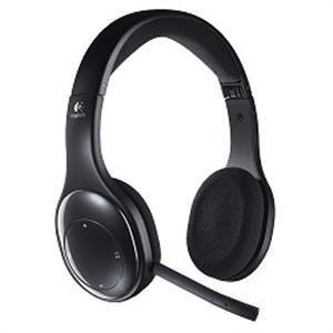 [富廉網] 羅技 Logitech H800 無線藍芽耳機麥克風
