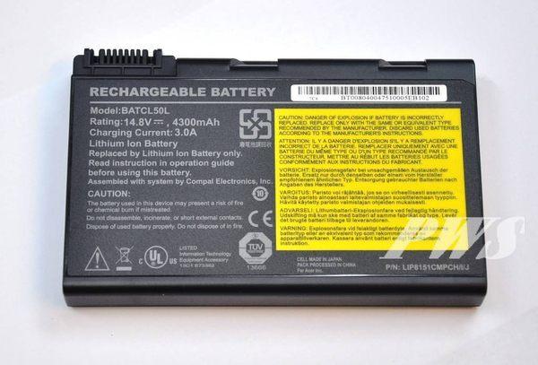 【天天3C】全新ACER TravelMate 2350 4150 290 291 292 原廠電池 DCL50 CL51 CL55 CL56 適用