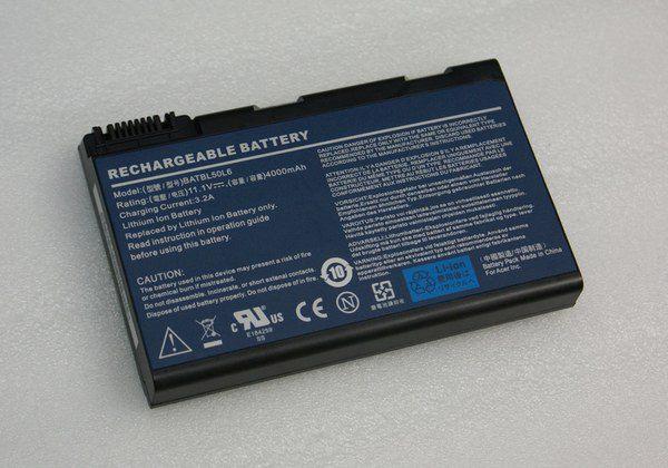 全新ACER原廠電池 BATBL50L6 3100 3650 3690 5100 5610 5650 9110 9800 【天天3C】