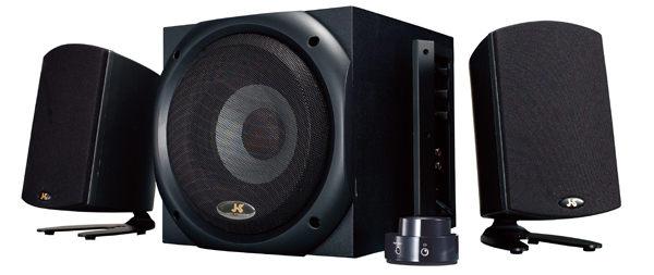 淇譽 JS JY3062 X-power I 2.1聲道多媒體喇叭 [天天3C]