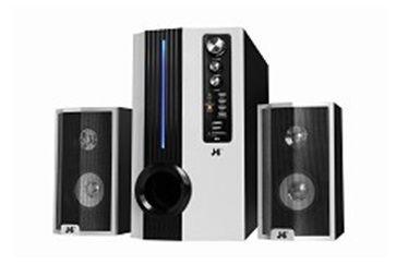 淇譽 JS JY3018 全木質 2.1多媒體喇叭 JY-3018 JY 3018 JS3018 USB SD MP3播放 【天天3C】