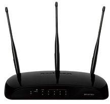 訊舟 EDIMAX BR-6479Gn N300 無線Gigabit 網路分享器 (光世代下載專用) [天天3C]