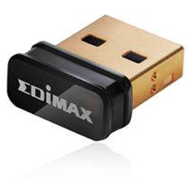 [富廉網] 訊舟 EDIMAX EW-7811UN 高效能隱形USB無線網路卡