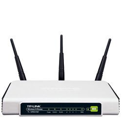 [天天3C] TP-Link TL-WR941ND 11N 300Mbps 極速無線路由器