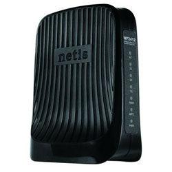 [天天3C] netis WF2412 150Mbps 直立式光速無線寬頻分享器