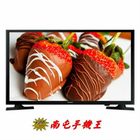 @南屯手機王@ Samsung 三星 32吋可連網智慧電視 UA32J4303 宅配免運費