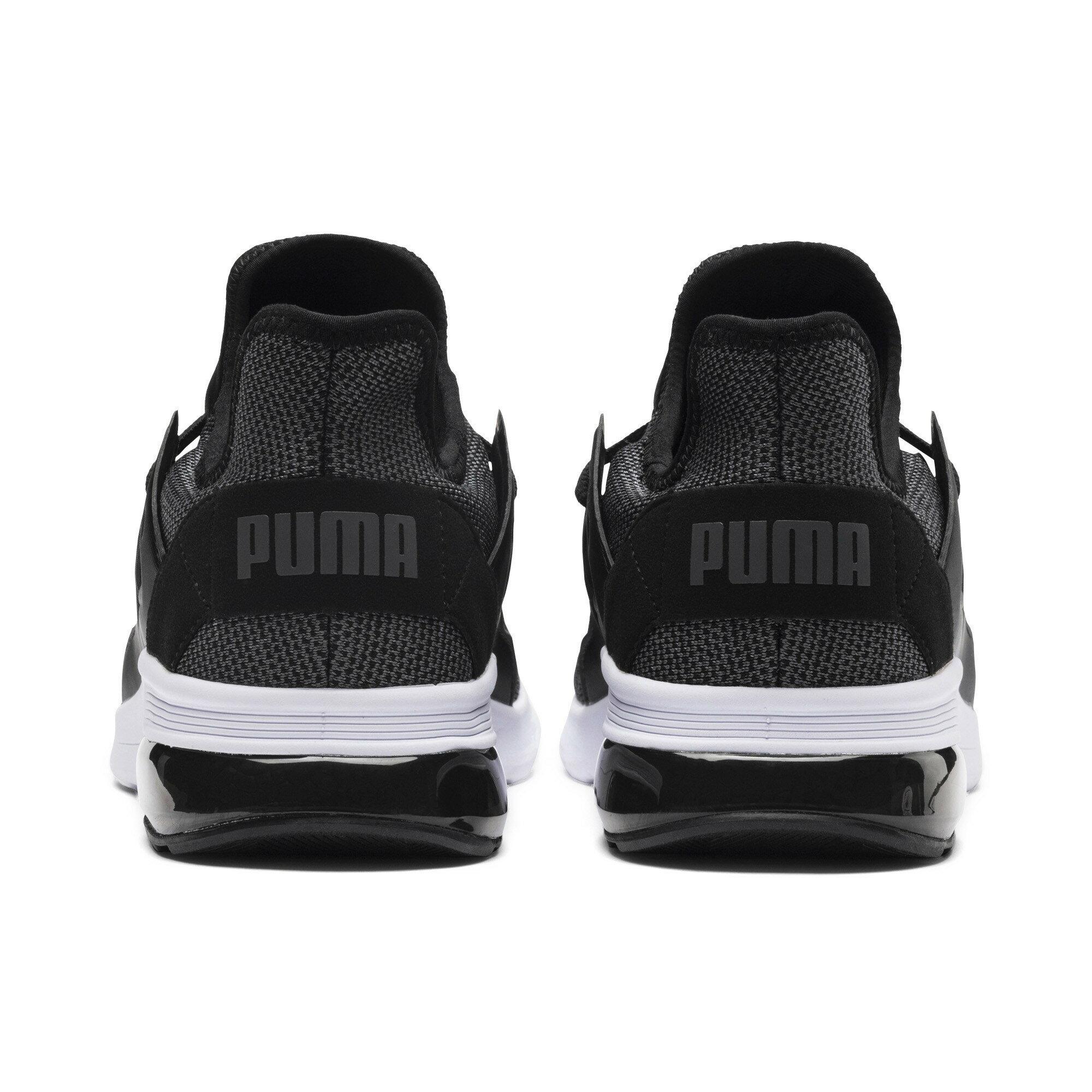 3a97a5c9d33f Official Puma Store  PUMA Electron Street Knit Sneakers Men Shoe ...