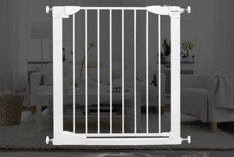 全新 MomAndMe 第三代 兒童安全門欄 樓梯護欄門 寵物貓狗 隔離防護圍欄 柵欄