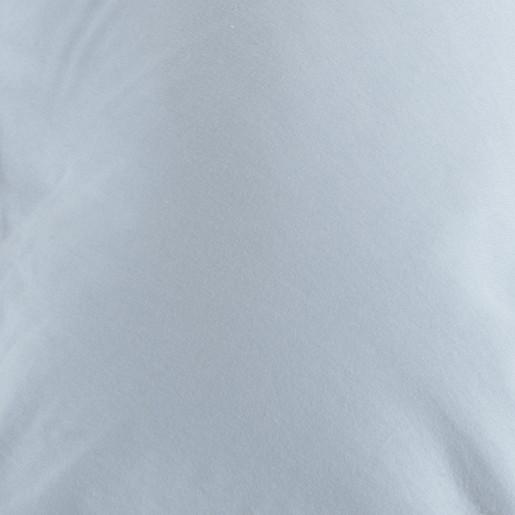 【淘氣寶寶】【德國Theraline哺乳育嬰月亮枕套新款上市180公分】舒適型妊娠及育嬰枕頭套-粉藍色【總代理公司貨】