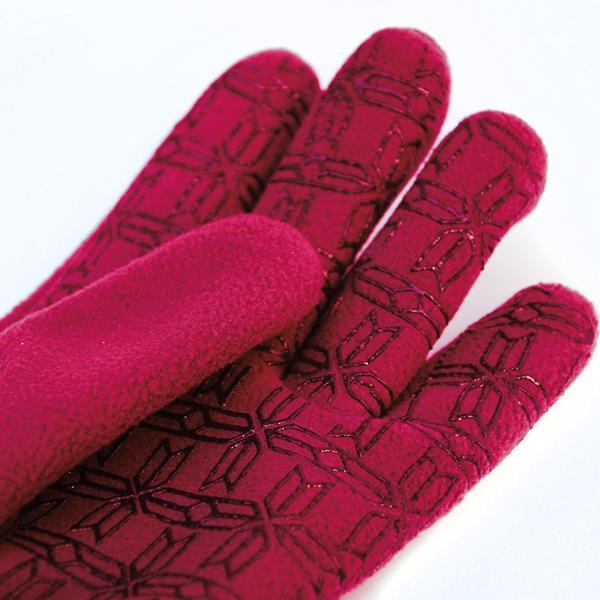 VITAL 3WARM 防風保暖透氣止滑手套(一雙入)【VITAL SALVEO】 3