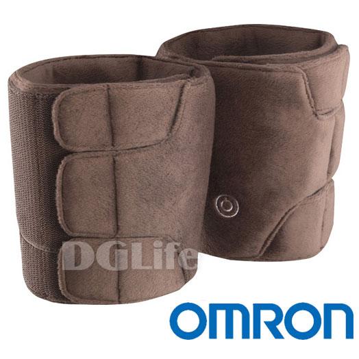 OMRON 歐姆龍 小腿按摩器振動式 (咖啡) HM-252 HM252