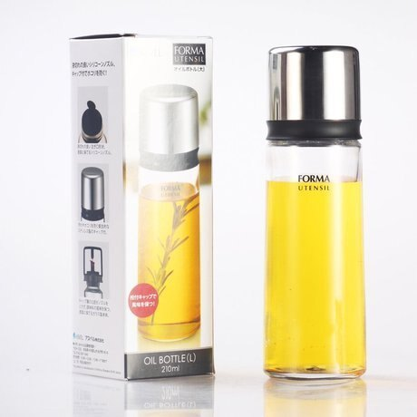 日本品牌【ASVEL】FORMA 控油罐 210ML K-2153