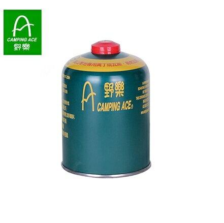 【野道家】野樂 Camping Ace 高山瓦斯罐 異丁烷瓦斯罐